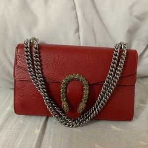 Gucci Dionysus purse